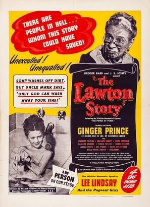 The Lawton Story - Movie Poster (thumbnail)