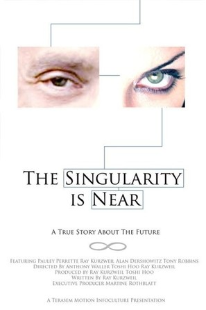 Singularity Is Near - poster (thumbnail)