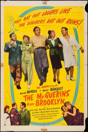 The McGuerins from Brooklyn