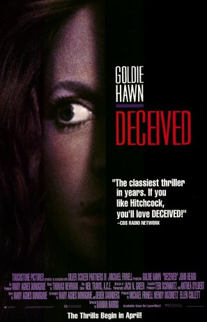 Deceived - Movie Poster (thumbnail)