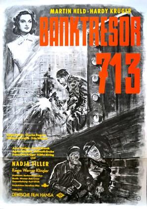 Banktresor 713