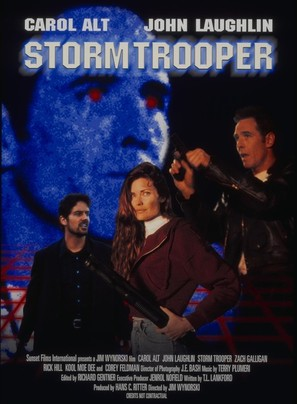 Storm Trooper - Movie Poster (thumbnail)