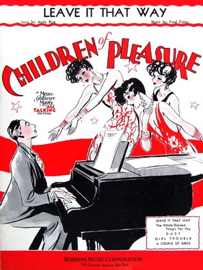 Children of Pleasure