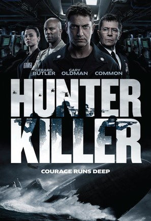 Hunter Killer - IMDb