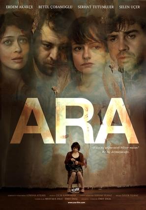 Ara - Turkish poster (thumbnail)