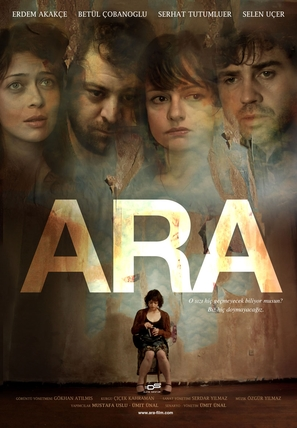 Ara - Turkish poster (thumbnail)