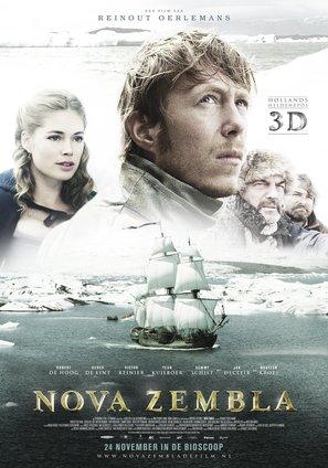 Nova zembla - Dutch Movie Poster (thumbnail)