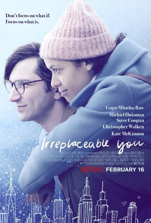 Irreplaceable You - Movie Poster (thumbnail)
