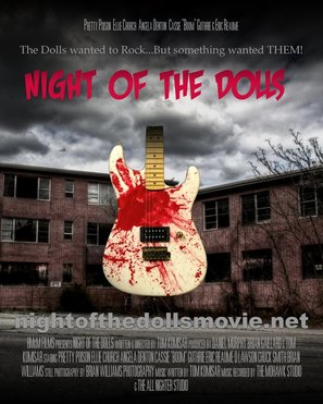 Night of the Dolls - Movie Poster (thumbnail)