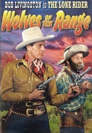 Wolves of the Range - DVD cover (thumbnail)