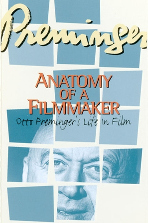 Preminger: Anatomy of a Filmmaker - Movie Cover (thumbnail)
