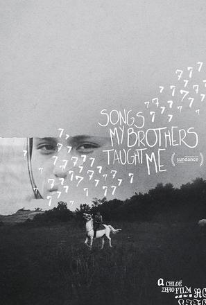 Songs My Brothers Taught Me - Movie Poster (thumbnail)