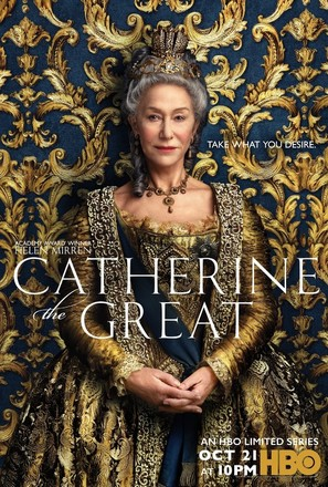 """Catherine the Great"""