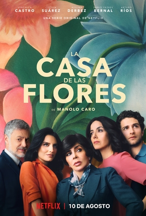 """""""La casa de las flores"""""""