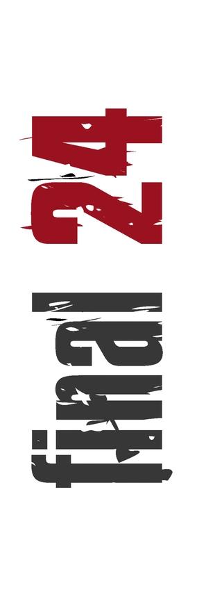 """""""Final 24"""" - Logo (thumbnail)"""