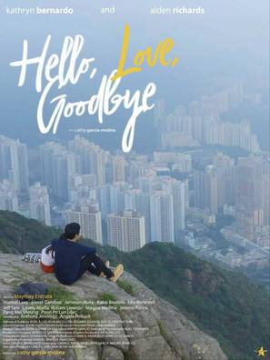 Hello, Love, Goodbye - Philippine Movie Poster (thumbnail)