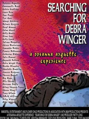 Searching for Debra Winger - poster (thumbnail)
