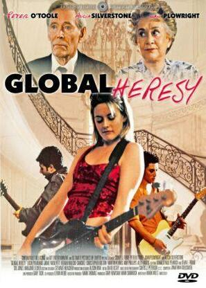 Global Heresy - poster (thumbnail)