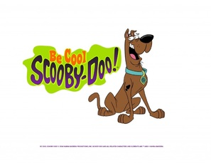 """""""Be Cool, Scooby-Doo!"""""""