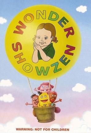 """Wonder Showzen"" - Movie Poster (thumbnail)"