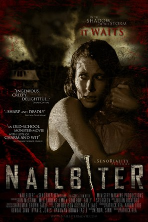 Nailbiter - Movie Poster (thumbnail)