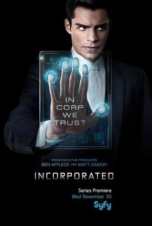 """""""Incorporated"""" - Movie Poster (thumbnail)"""