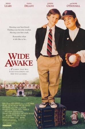 Wide Awake - Movie Poster (thumbnail)