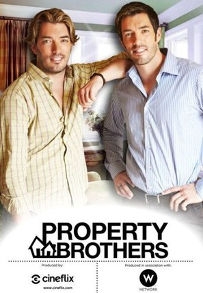 """Property Brothers"" - Movie Poster (thumbnail)"