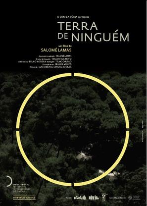 Terra de ninguém - Portuguese Movie Poster (thumbnail)