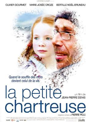Petite Chartreuse, La - French Movie Poster (thumbnail)