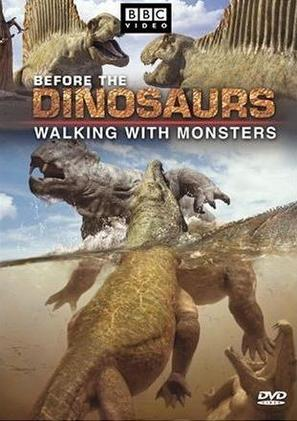"""""""Walking with Monsters"""" - Movie Cover (thumbnail)"""