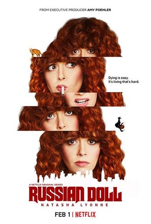 """Russian Doll"" - Movie Poster (thumbnail)"