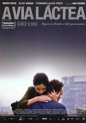 A Via Láctea - Brazilian poster (thumbnail)