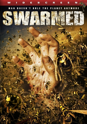 Swarmed - DVD cover (thumbnail)