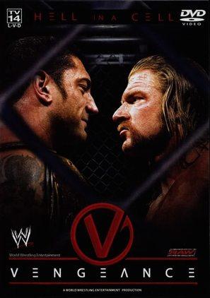 WWE Vengeance
