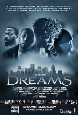 Dreams - Movie Poster (thumbnail)