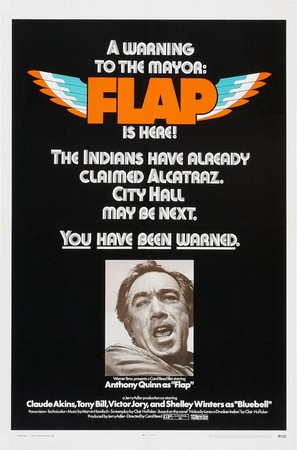 Flap - Movie Poster (thumbnail)
