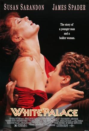 White Palace - Movie Poster (thumbnail)