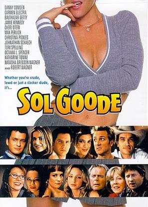 Sol Goode - poster (thumbnail)