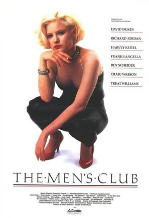The Men's Club - Movie Poster (thumbnail)