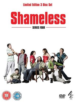 """Shameless"" - British Movie Cover (thumbnail)"