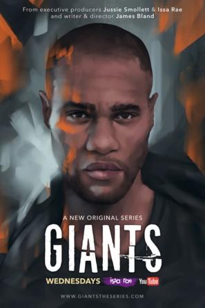 """""""Giants"""" - Movie Poster (thumbnail)"""