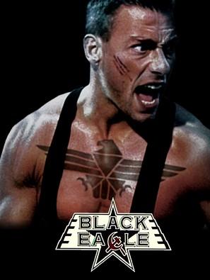 Black Eagle - Movie Poster (thumbnail)