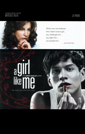 A Girl Like Me: The Gwen Araujo Story - Movie Poster (thumbnail)