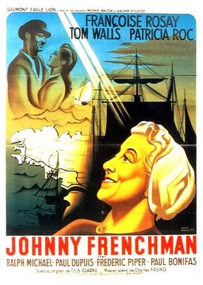 Johnny Frenchman