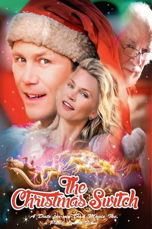 The Christmas Switch - Canadian Movie Poster (thumbnail)