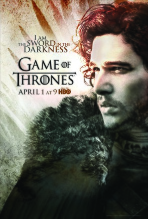 """Game of Thrones"" - Movie Poster (thumbnail)"