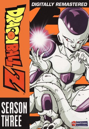 """Dragon Ball: Doragon bôru"" - DVD cover (thumbnail)"