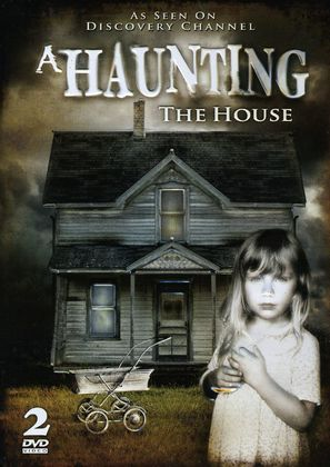 """A Haunting"" - DVD movie cover (thumbnail)"