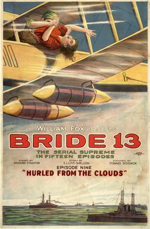Bride 13 - Movie Poster (thumbnail)